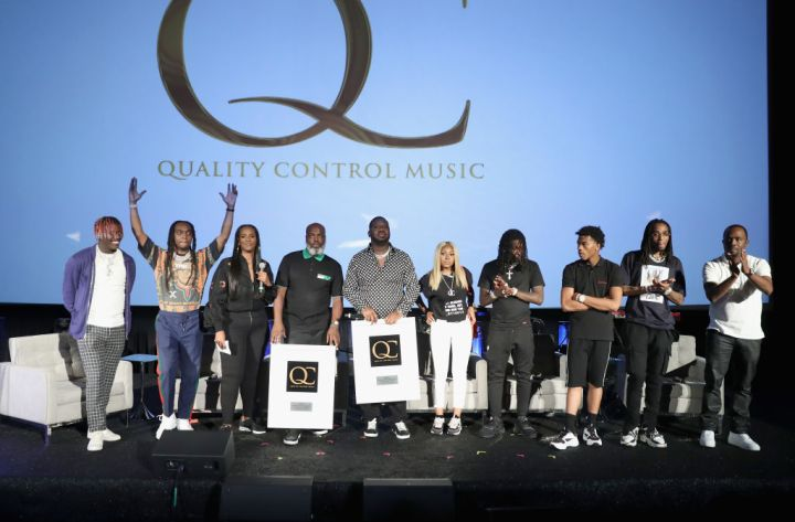 Capitol Music Group's 5th Annual Capitol Congress Premieres New Music And Projects For Industry And Media