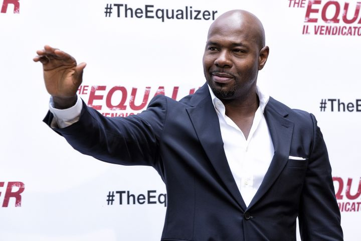 Rome photocall for the 'The Equalizer'