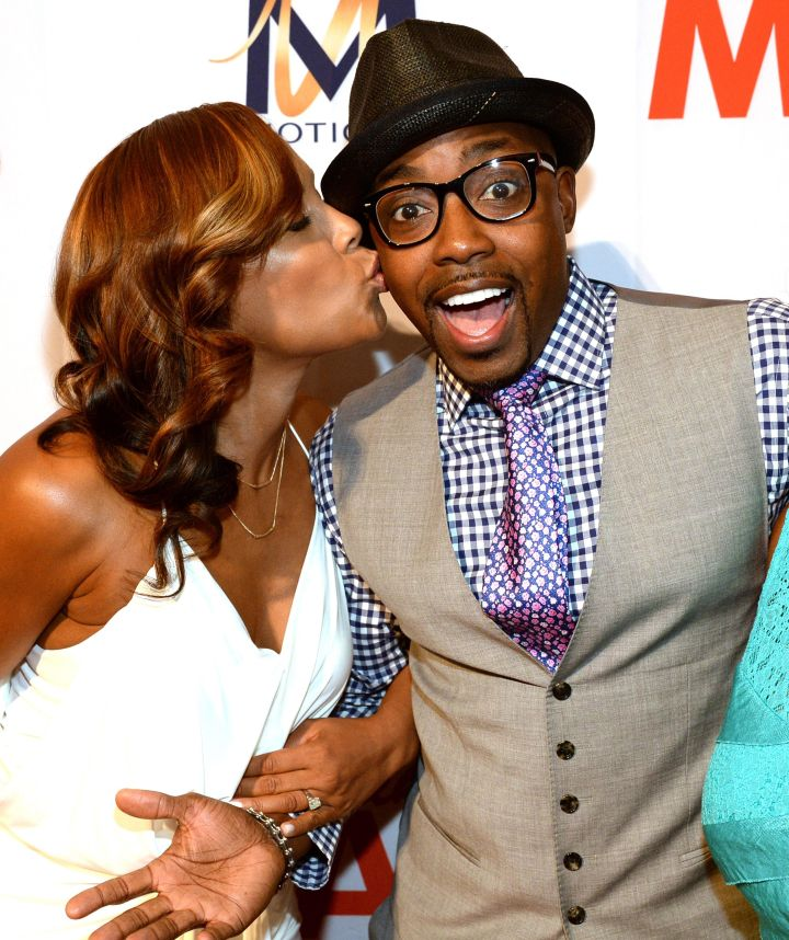 Sony Pictures' 'THINK LIKE MAN TOO' Atlanta Red Carpet Screening With Kevin Hart, LaLa Anthony, Terrence J, Romany Malco and Tim Story