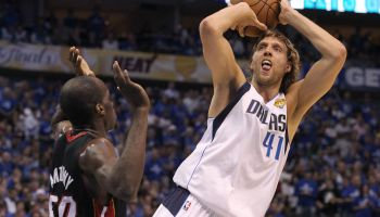 Miami Heat v Dallas Mavericks - Game Five