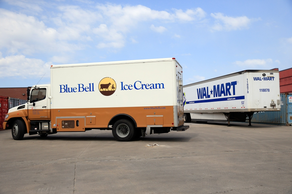 Blue Bell Creameries Recalls All Products After Listeria Contamination