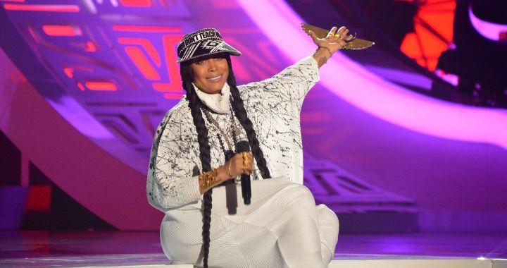 2016 Soul Train Music Awards - Show