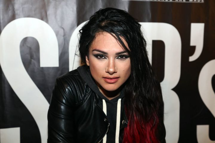 Snow THA Product In Concert