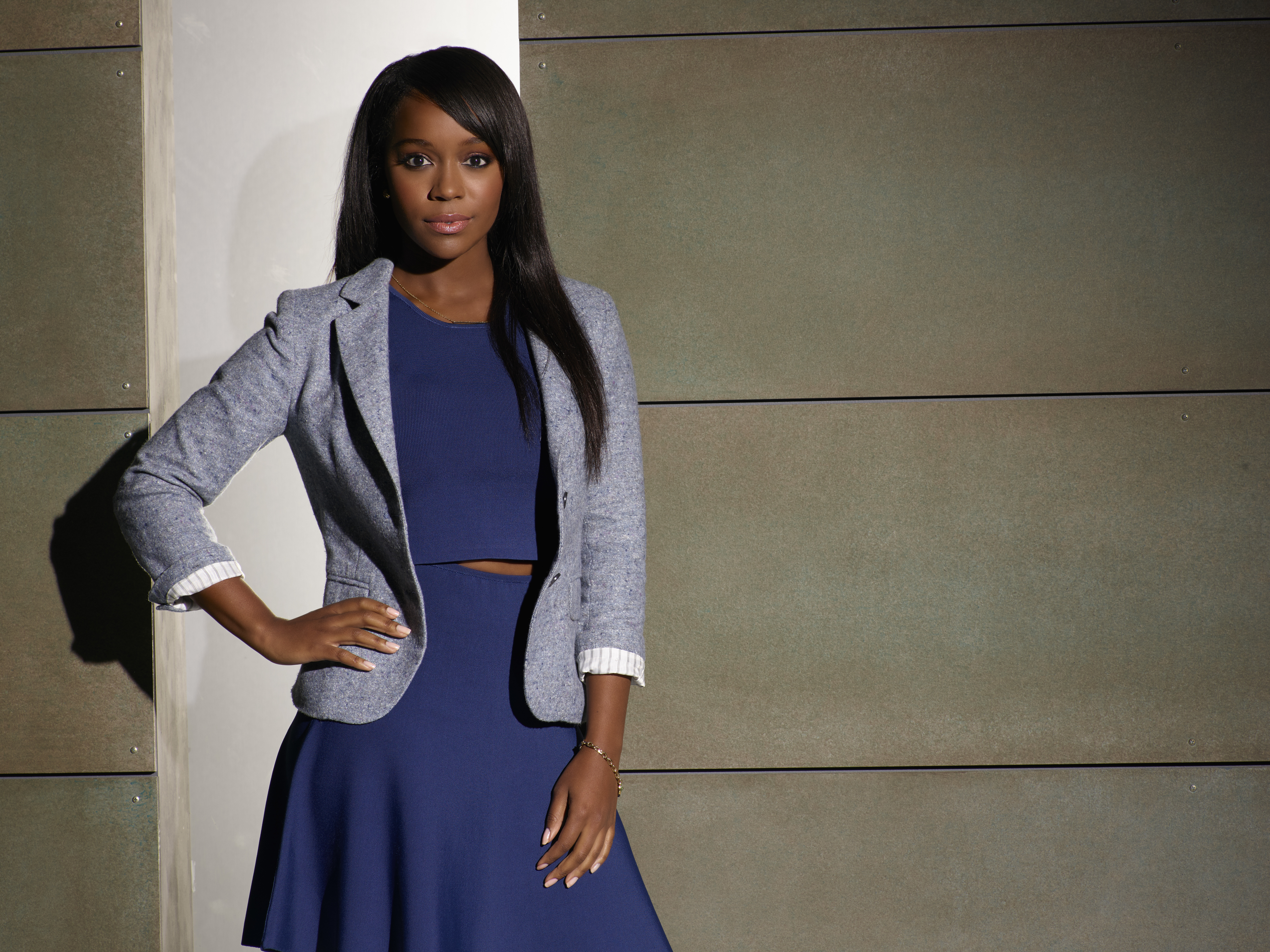 ABC's 'How to Get Away with Murder' - Season Two