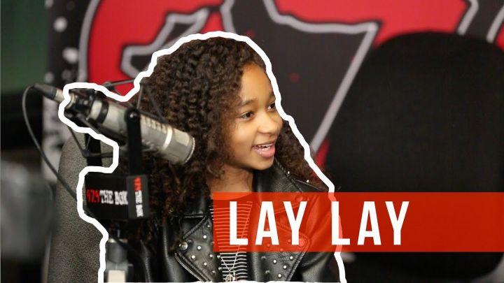 That Girl Lay Lay