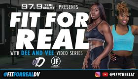 Lil D Fit for real fitness feature