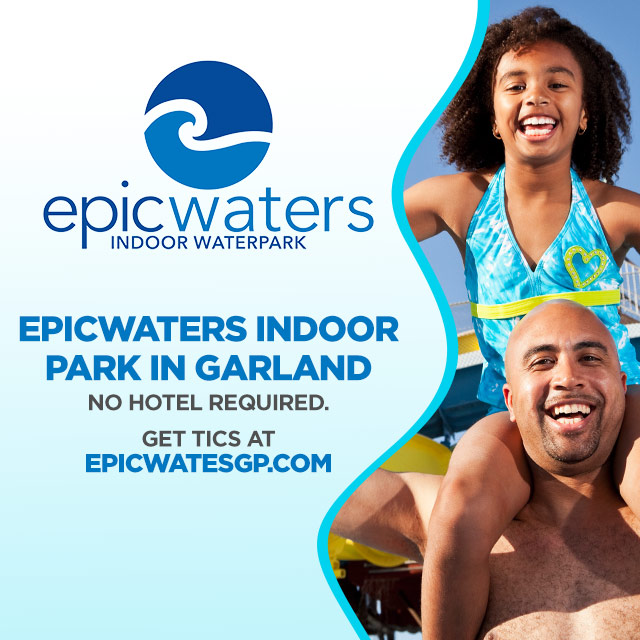 2019 Epic Waterpark