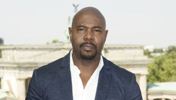 'The Equalizer 2' photocall in Berlin