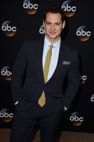 2014 Television Critics Association Summer Press Tour - Disney/ABC Television Group