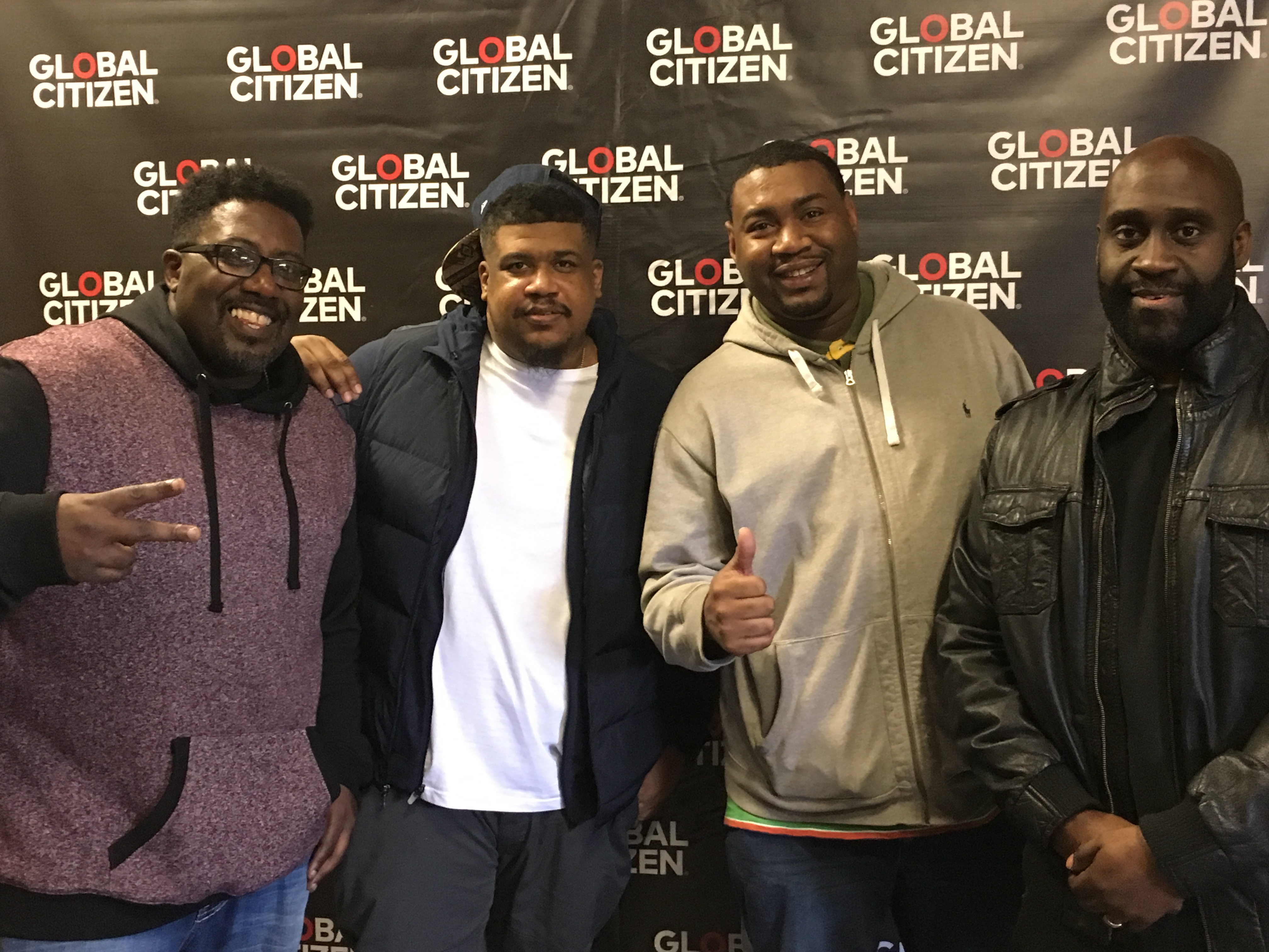 De La Soul Interview Cbus