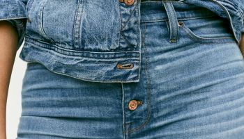 J.Crew Partnership with Blue Jeans Go Green