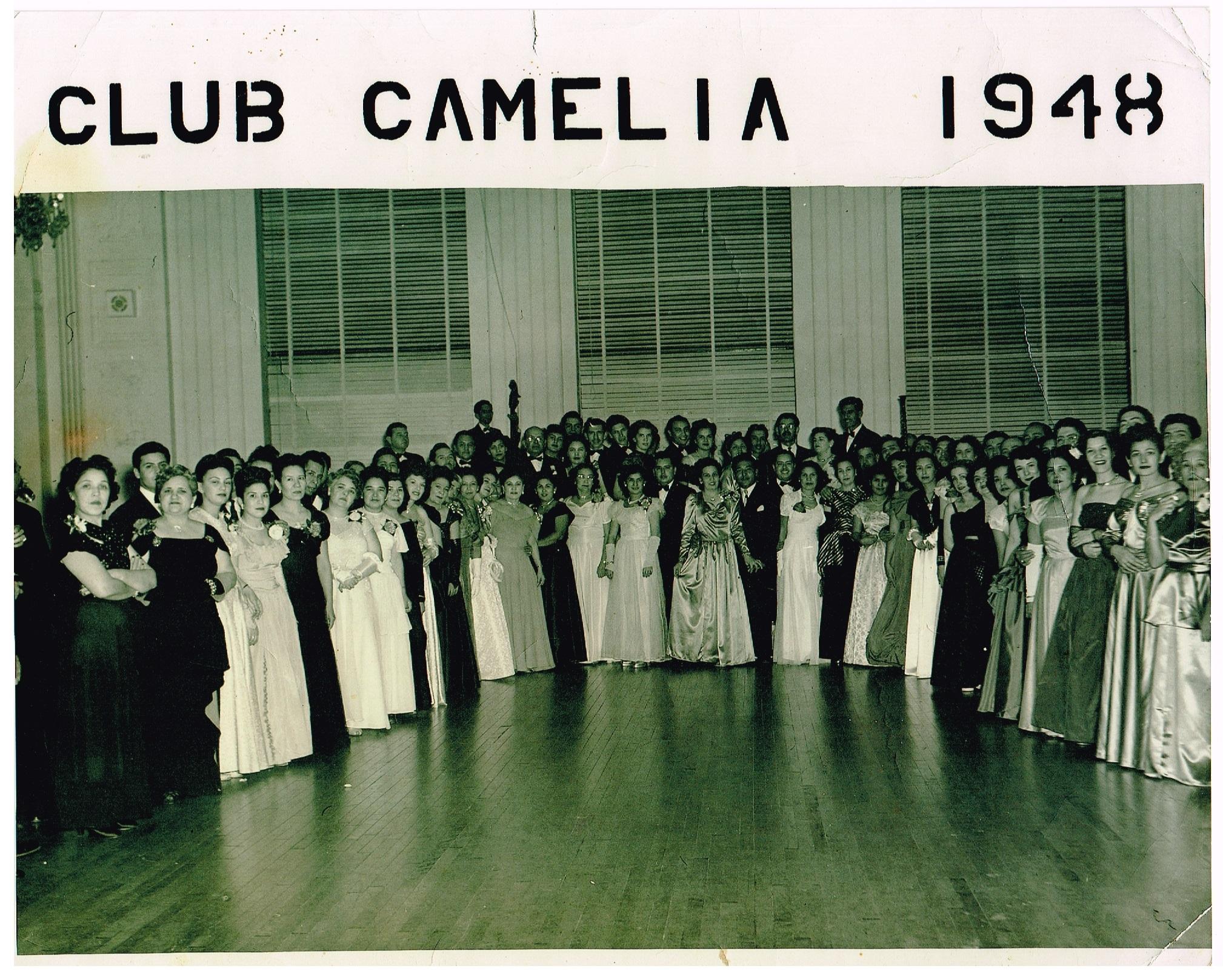 Club Cameila