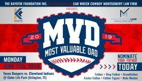 MVP Dad Flyer