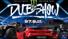 97.9 Dub Car Show