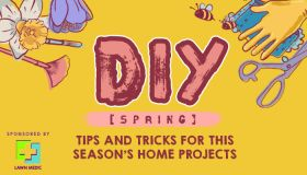 Seasonal DIY