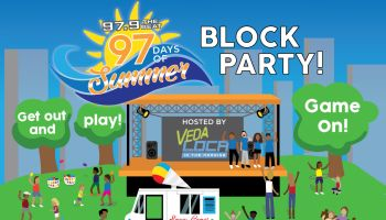 97 Days of Summer Block Party
