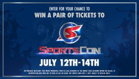Sports Con Online Contest
