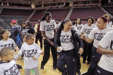 South Carolina women's basketball