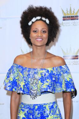 Little Miss African American Pageant - Arrivals