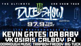 97.9 The Beat Car Show