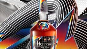 Hennessy-Le Bottle launch