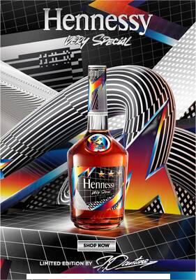 Hennessy-Le Bottle launch