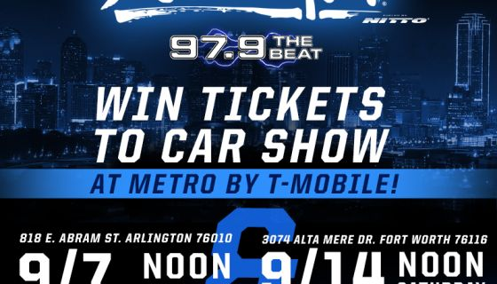 Events | 97 9 The Beat