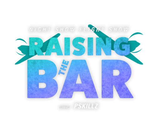 Night Show Flight Show Raising The Bar_RD Dallas KBFB_October 2019