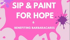 Sip & Paint For Hope