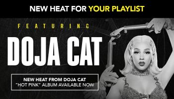 Doja Cat New Heat Playlist
