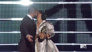 2016 MTV Video Music Awards as seen on MTV.