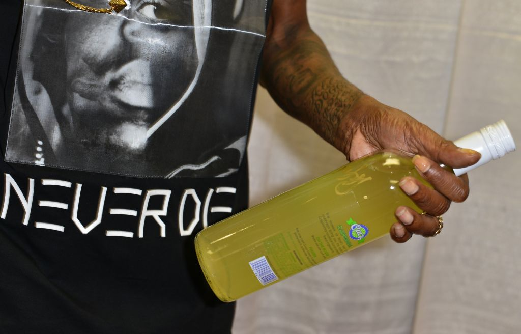 Snoop Dogg Cuca Fresca Cachaca meet and greet and cocktail party