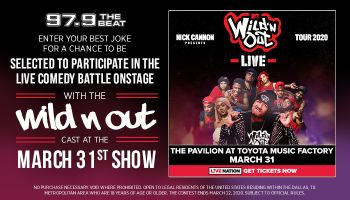Wild N' Out Five Minutes of Fame Contest
