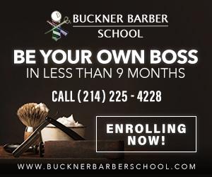Buckner Barber School