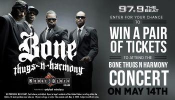 Bone Thugs N Harmony Online Contest