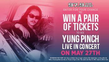 Yung Pinch Online Contest