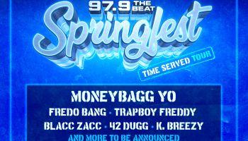 979 Spring Fest 2020