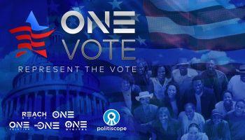 Radio One One Vote