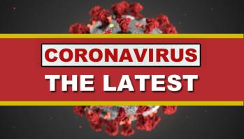 Coronavirus Breaking News