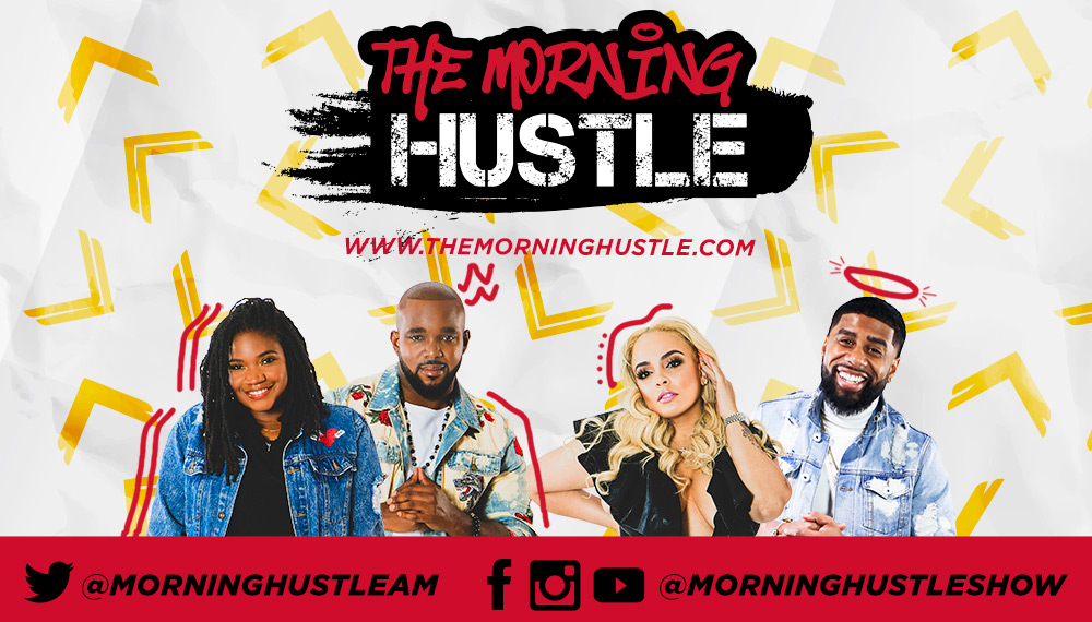 The Morning Hustle