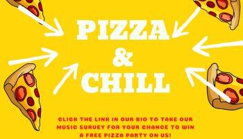 Pizza Party Survey
