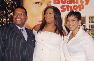 Beauty Shop World Premiere
