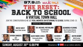 The Reset: Back To Scool